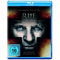 The Rite - Das Ritual [Blu-ray]