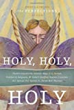 img - for Holy, Holy, Holy: Proclaiming the Perfections of God book / textbook / text book