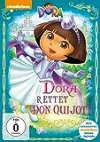Dora - Dora rettet Don Quijote