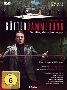 Wagner;Richard Gotterdammerung [Import]