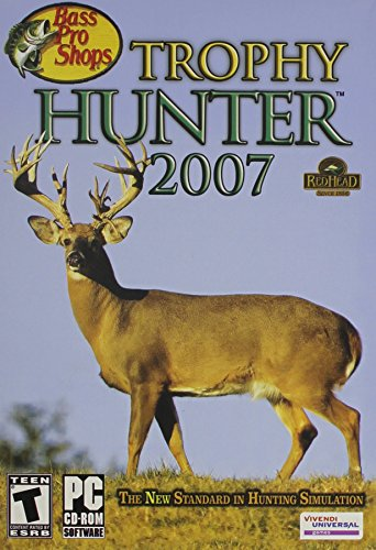 Bass Pro Shops: Trophy Hunter 2007