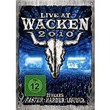 echange, troc Wacken 2010 - Live At Wacken Open Air