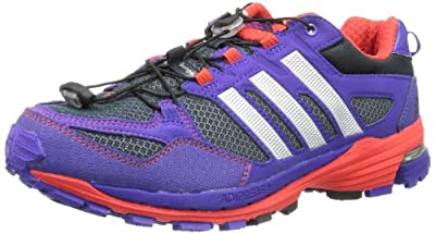 adidas Women's Supernova Riot 5 Running Shoes from adidas