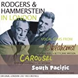Rodgers & Hammerstein In London - Vocal Gems From Oklahoma!, Carousel & South Pacificby Original London Cast...