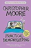 Practical Demonkeeping (0060735422) by Moore, Christopher
