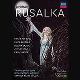 Dvorak: Rusalka (Blu-ray)
