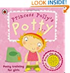 Princess Polly's Potty: A Ladybird po...