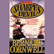 Sharpe's Devil: Book XXI of the Sharpe Series | Bernard Cornwell