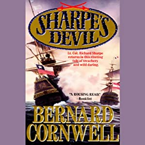 Sharpe's Devil: Book XXI of the Sharpe Series | [Bernard Cornwell]