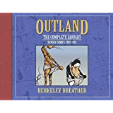 Berkeley Breathed's Outland: The Complete Collection