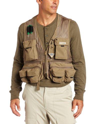 Best fishing equipment for kids for Toddler fishing vest