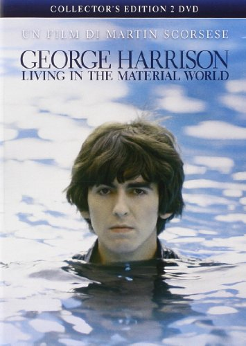 George Harrison Living In The Material World 2 Dvd PDF