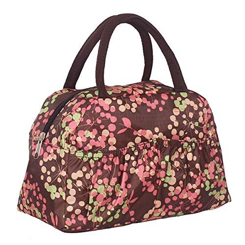 Angewandter ökonomischer Mittagessen Kasten Taschen lässige Handtasche kleine Tasche DZ344 (H)