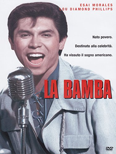 La bamba [IT Import]