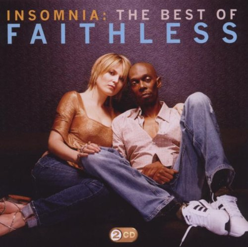 Faithless - Insomnia (Maxi) - Zortam Music