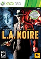 L.A. Noire - Xbox 360 from Rockstar Games
