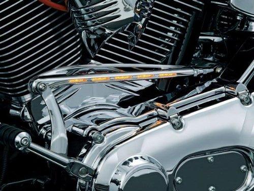 Kuryakyn Train Rod Shift Linkage for Harley Davidson Motorcycles