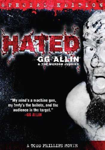 GG Allin - Hated: Special Edition (Gg compare prices)