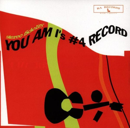 You Am I - #4 Record - Zortam Music
