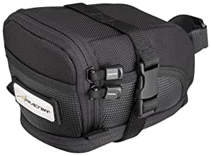 Avenir Bigmouth Velcro Seat Bag (Medium- 55/73 Cubic Inches)