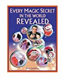 img - for By Marc Lemezma Every Magic Secret in the World Revealed (1st Frist Edition) [Hardcover] book / textbook / text book