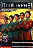 The Familiar (Animorphs) #41 (0439115159) by Katherine A. Applegate