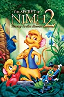 The Secret of NIMH 2