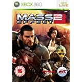 Mass Effect 2 (Xbox 360)by Electronic Arts
