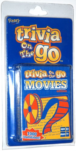 Trivia on the Go Movies Edition