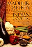 AN INVITATION TO INDIAN COOKING by Jaffrey, Madhur ( Author ) on Jul-10-1999[ Hardcover ]