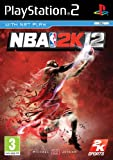 Cheapest NBA 2K12 on PlayStation 2