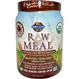 Garden of Life Gol Raw Organic Meal - Real Raw Chocolate Cacao (Mini), 606 Grams