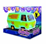 Scooby-doo : The mystery machine (inc...
