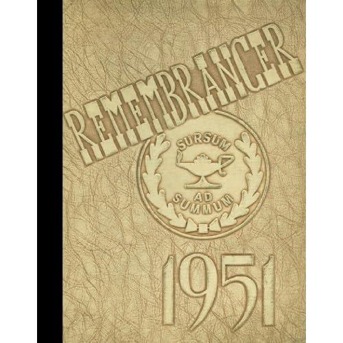 (Reprint) 1952 Yearbook: Madeira High School, Cincinnati, Ohio Madeira High School 1952 Yearbook Staff