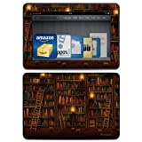 "Kindle Fire HDX 8.9"" Decal/Skin Kit, Library"