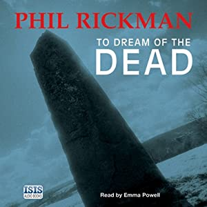 To Dream of the Dead | [Phil Rickman]