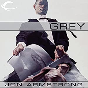 Grey Audiobook