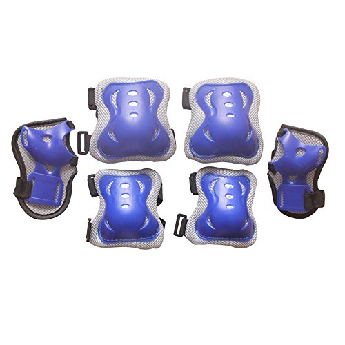 Eruner-Sports-Knee-Elbow-Wrist-Support-Protection-Safety-Protective-Gear-Pads-Set-Equipment-for-Kids-Roller-Skating-Ice-Skate-Bicycle-Sports-Protector-Guards-Pads6-Pcs