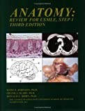 img - for Anatomy: Review for USMLE, Step 1, Third Edition book / textbook / text book