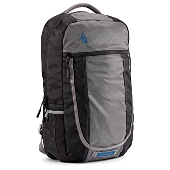 Timbuk2 PROOF Backpack Black/Gunmetal