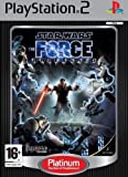Star Wars - The Force Unleashed Platinum