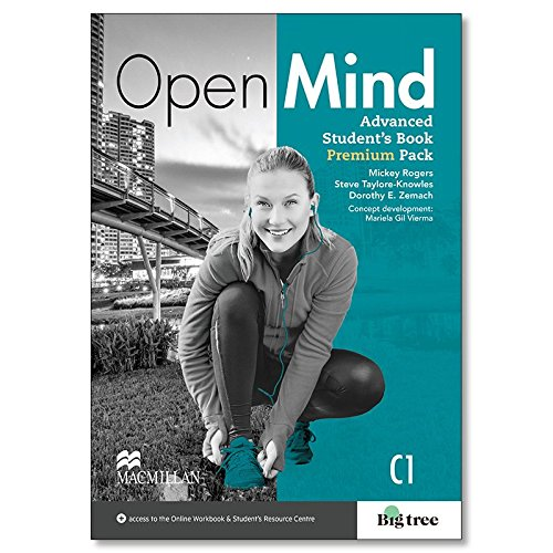 OPEN MIND Adv Sts Premium Pack