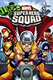 img - for Super Hero Squad: Infinity Sword Quest book / textbook / text book