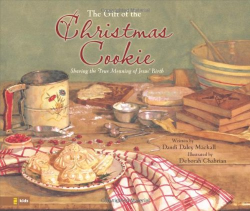 The Gift of the Christmas Cookie: Sharing the