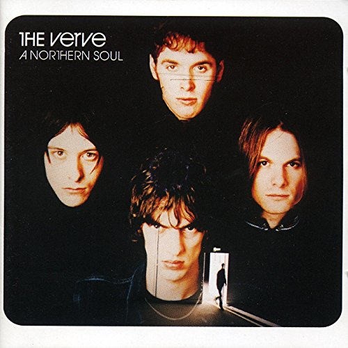 CD : The Verve - A Northern Soul (Deluxe Edition, 3 Disc)