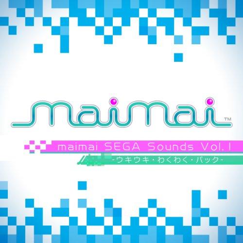 maimai SEGA Sounds Vol.1 -�����������勞�勞���ѥå�-