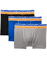 Dim - Urban Way - Boxer - Uni - Lot de 3 - Homme