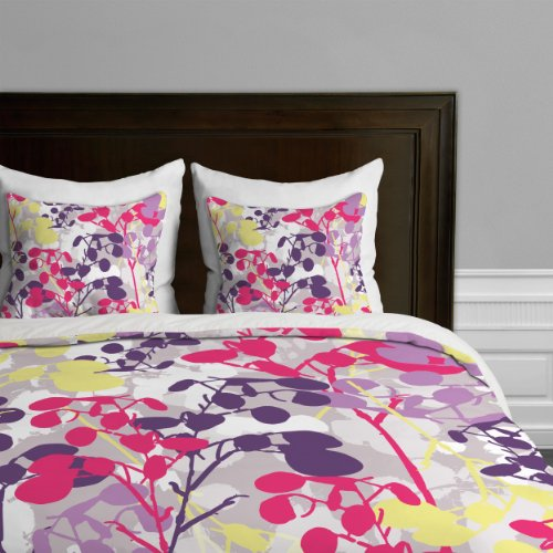 Textured Duvet Covers front-1045842