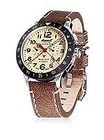 Ingersoll Reloj automático Man Bison No. 69 IN3224CR 46 mm