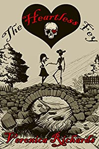 The Heartless Fey by Veronica Richards ebook deal